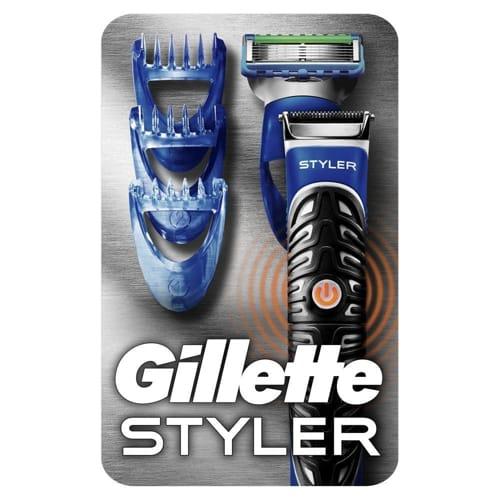 Incontri Gillette