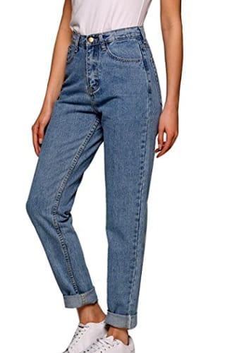 nuovo arrivo 6f884 23ecf I migliori jeans a vita alta da donna