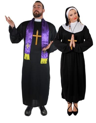 Costumi Carnevale di coppia | vestiti di coppia
