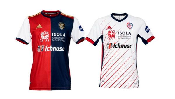 Serie A 2020/2021: le maglie di tutte le squadre