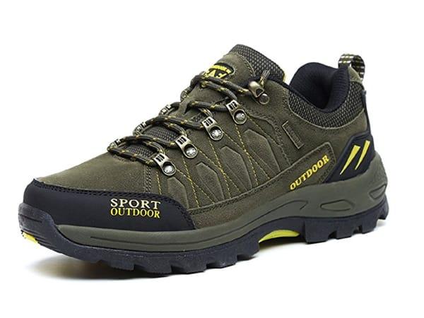 newest d8b65 62e5a Le scarpe per andare in montagna
