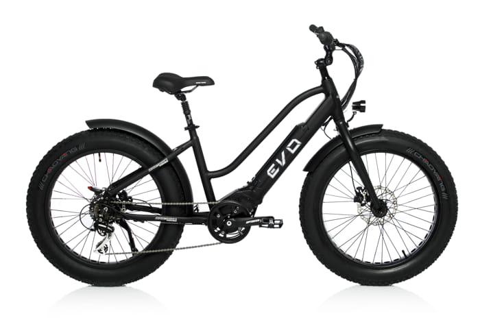 EVO Polini black-2