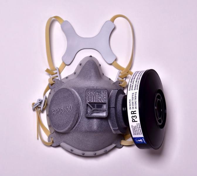 mascherina ffp3 riutilizzabile