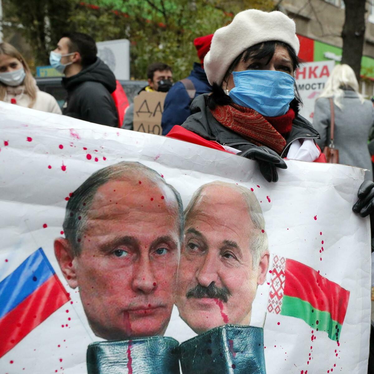 Morti misteriose e atleti olimpici che chiedono aiuto, cosa sta accadendo in Bielorussia