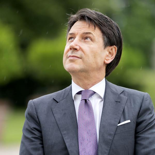 Gelo Draghi-Conte: il cashback non tornerà nel 2022