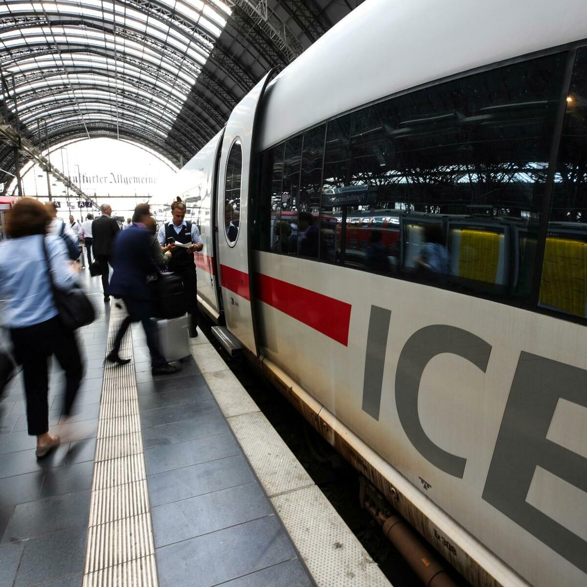Treni al posto dei tir: la Germania riapre 20 tratte dismesse