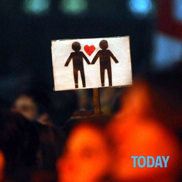 La Svizzera dice sì alle nozze gay