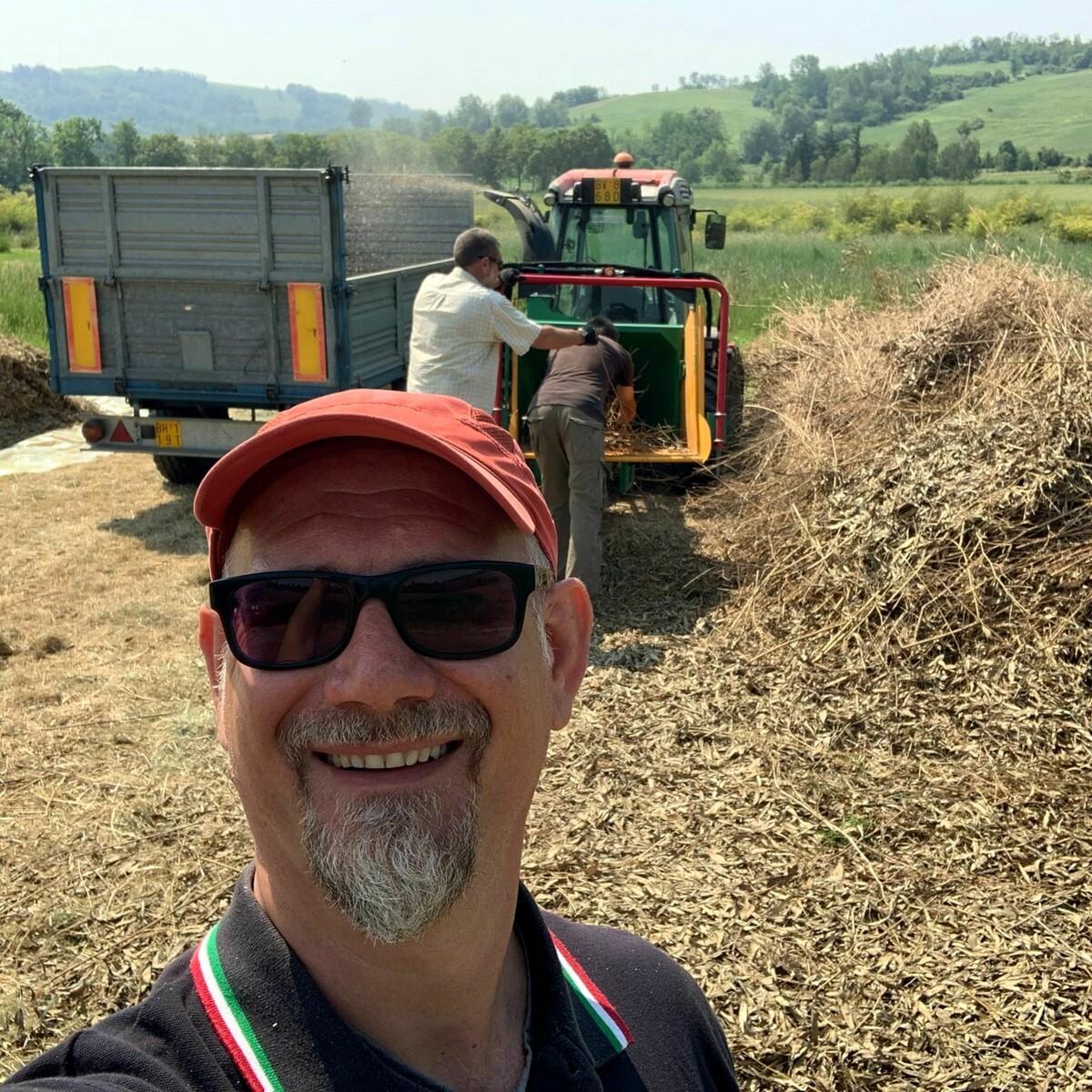 """""""Creiamo foreste di bambù in Italia per rivoluzionare il mondo delle bioplastiche. E non solo"""""""