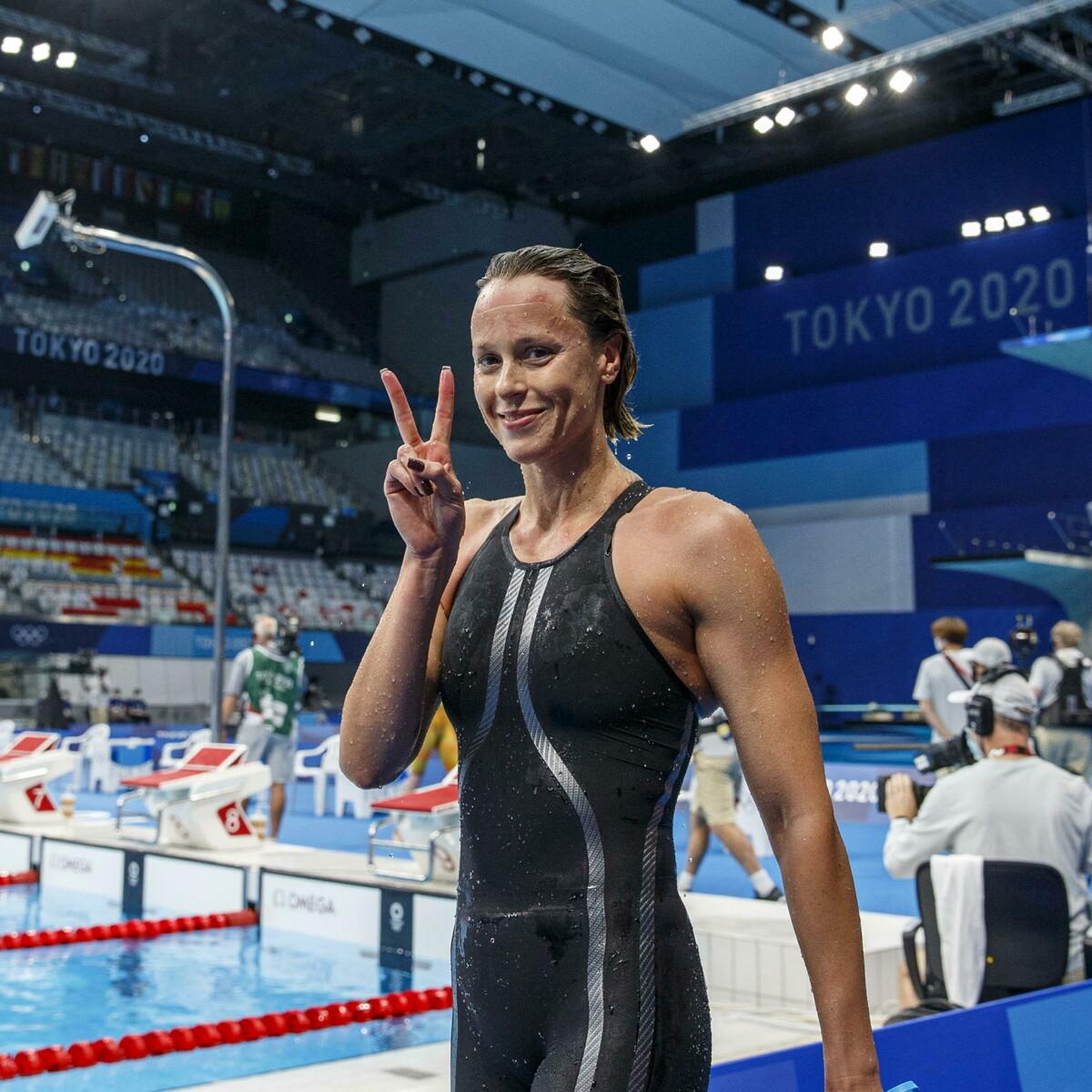 Federica Pellegrini nella storia: è la quinta finale olimpica consecutiva nei 200 stile