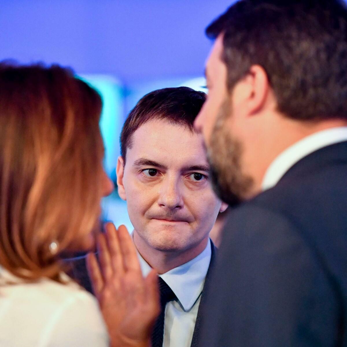 Chi è Luca Morisi e perché è stato così importante per Salvini