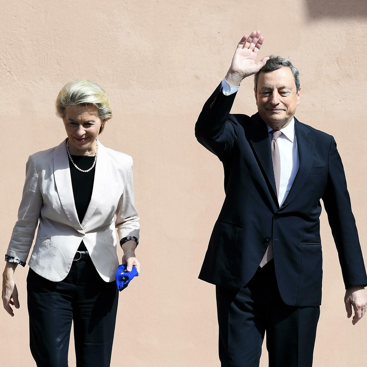 Approvato il Recovery plan italiano: entro luglio arrivano 25 miliardi di euro