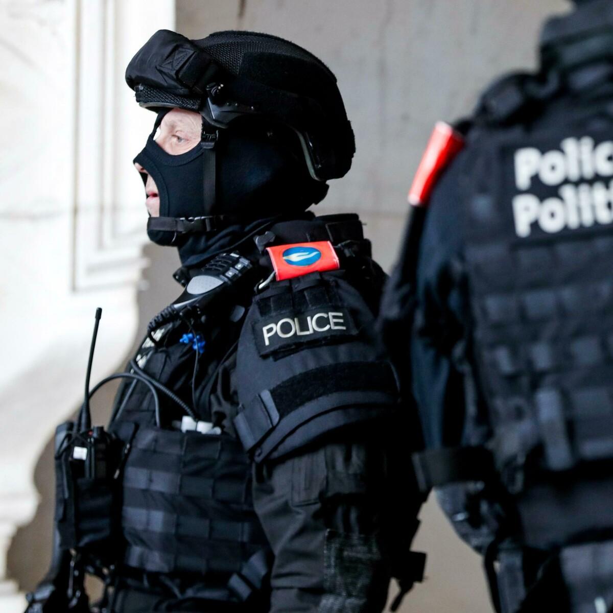 Maxi operazione contro la 'ndrangheta a Bruxelles, in campo mille poliziotti per scovare i clan