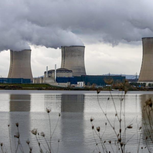 Dal nucleare il 13 per cento dell'energia dell'Ue. E la metà arriva dalla Francia