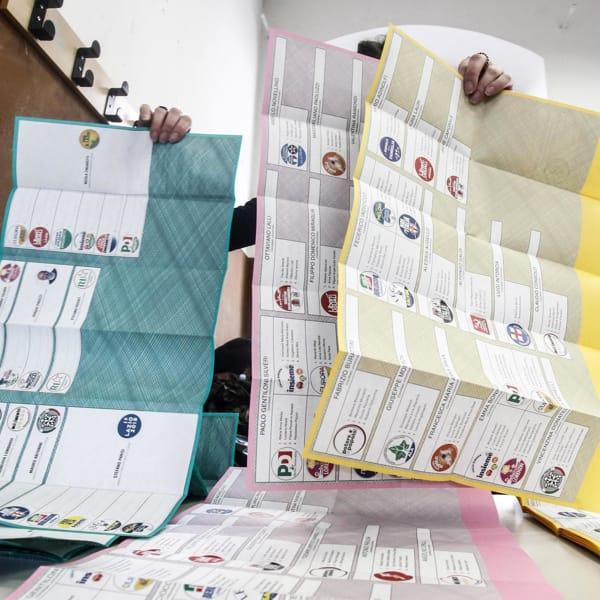 Risultati elezioni oggi, i ballottaggi in diretta: tutti i dati su exit poll e proiezioni