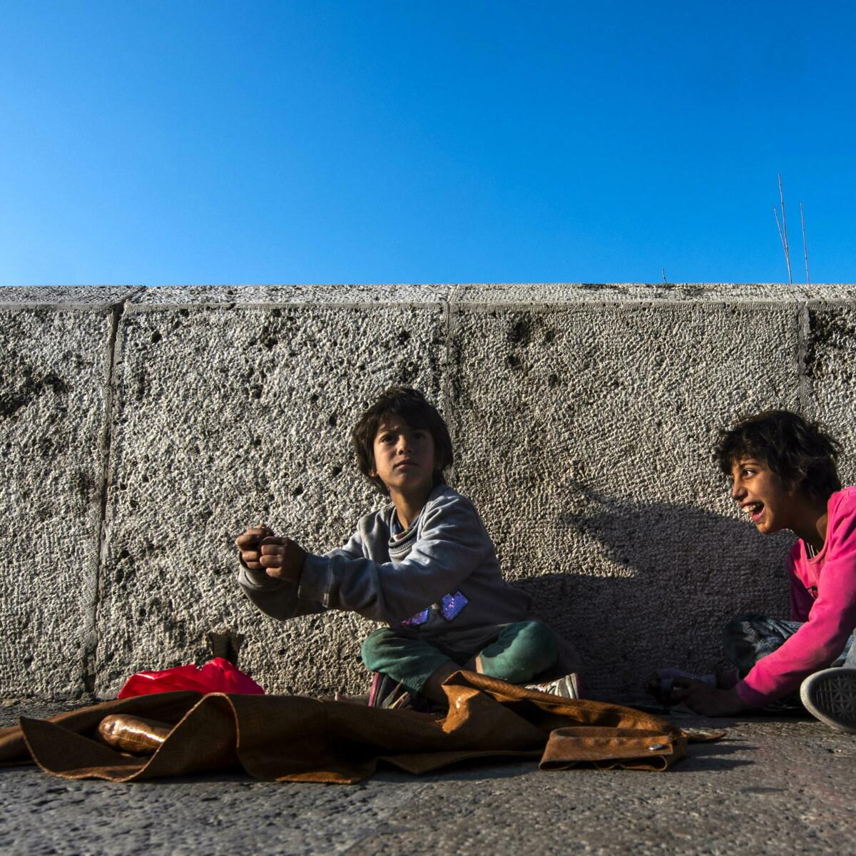 Venti milioni di bambini in Europa crescono in povertà, in Italia 200mila in più in un solo anno