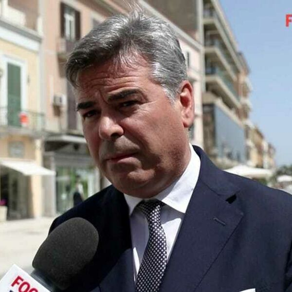 Il Comune di Foggia è stato sciolto per mafia