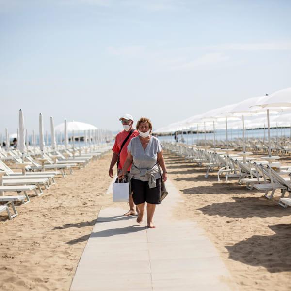 In Italia 7 milioni di persone non possono permettersi vacanze, numero più alto tra i Paesi Ue