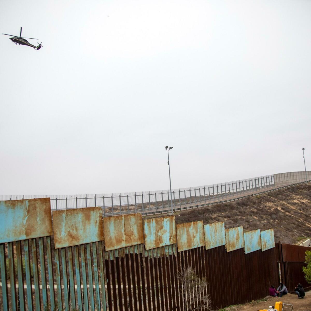 L'Ue come Trump: barriera sul confine lituano per fermare i migranti dalla Bielorussia