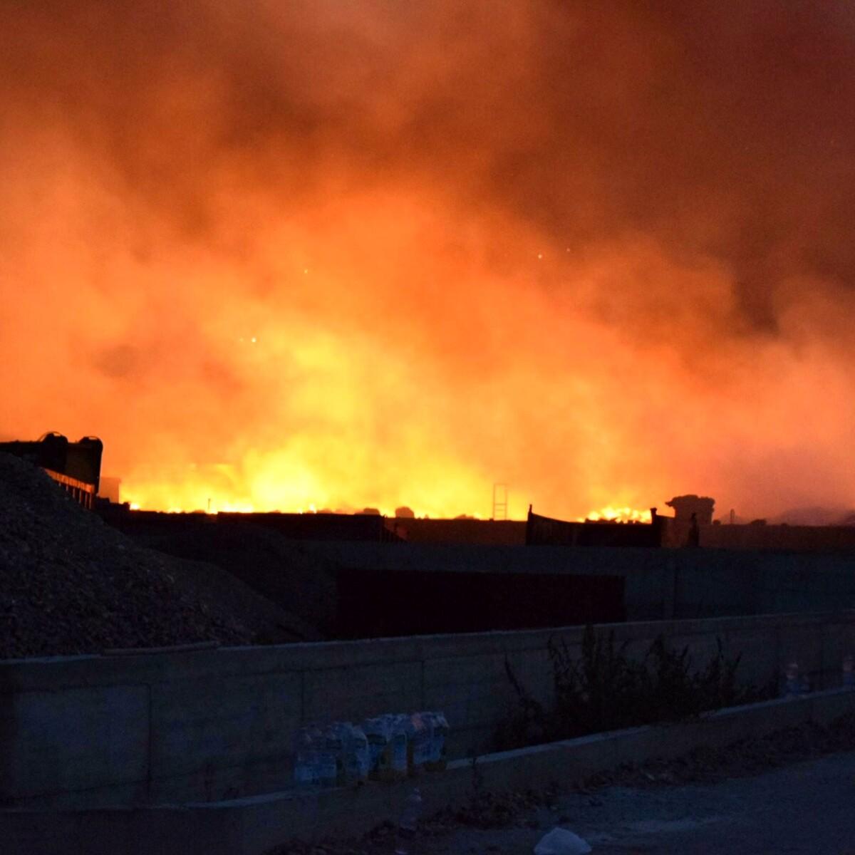 Incendi in Sicilia, Draghi firma il Dpcm per lo stato di mobilitazione nazionale