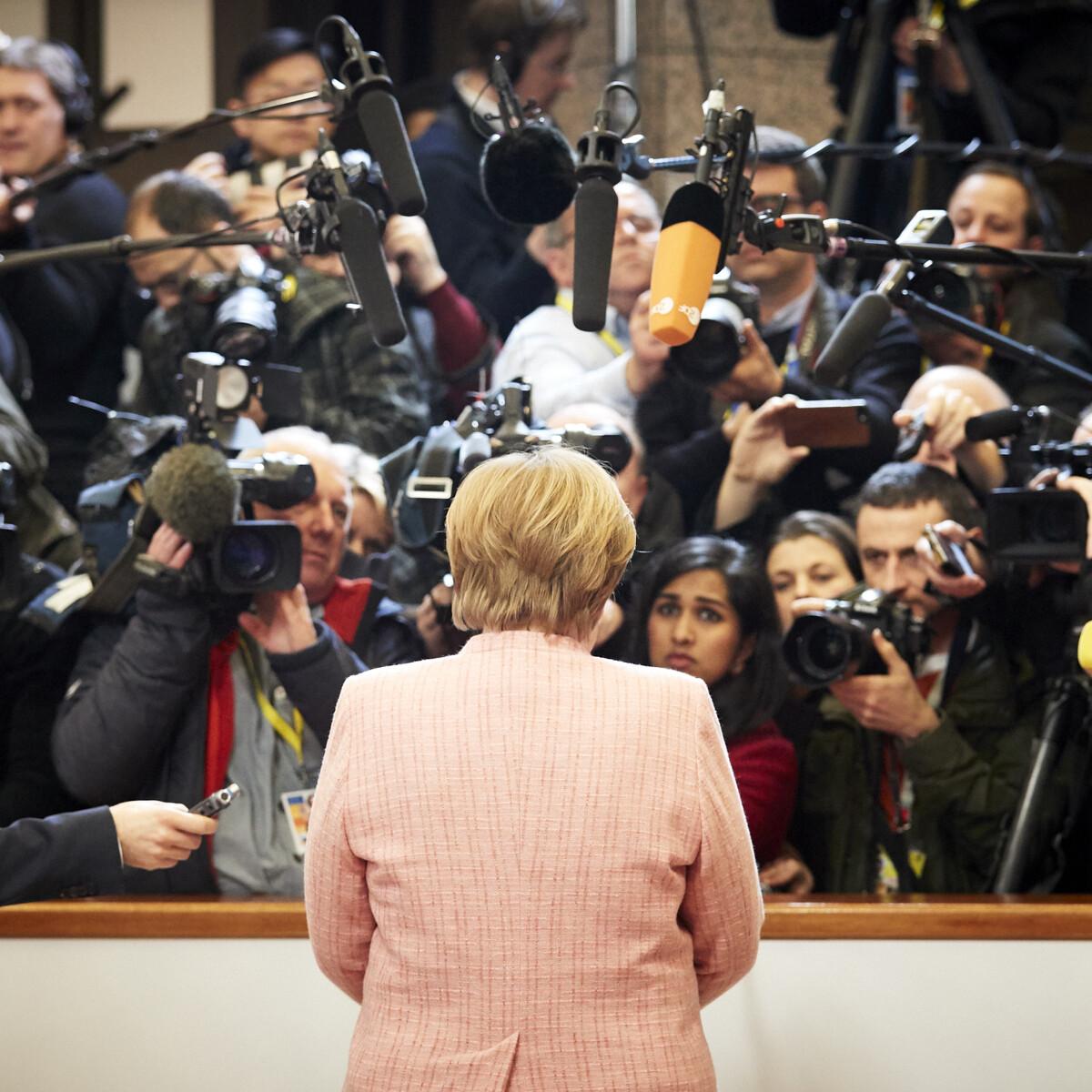 Addio a Merkel e bentornato al nucleare: tutti gli highlights del Vertice Ue di ottobre