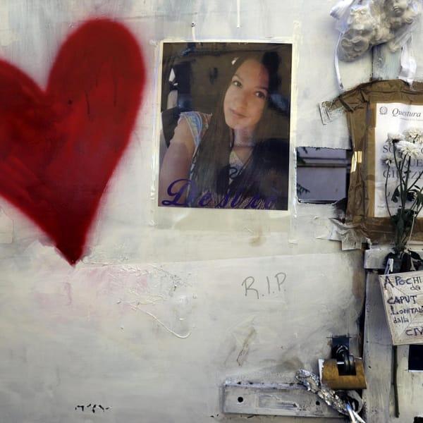 Desiree Mariottini, attesa per la sentenza: due anni e mezzo fa la morte della 16enne a San Lorenzo