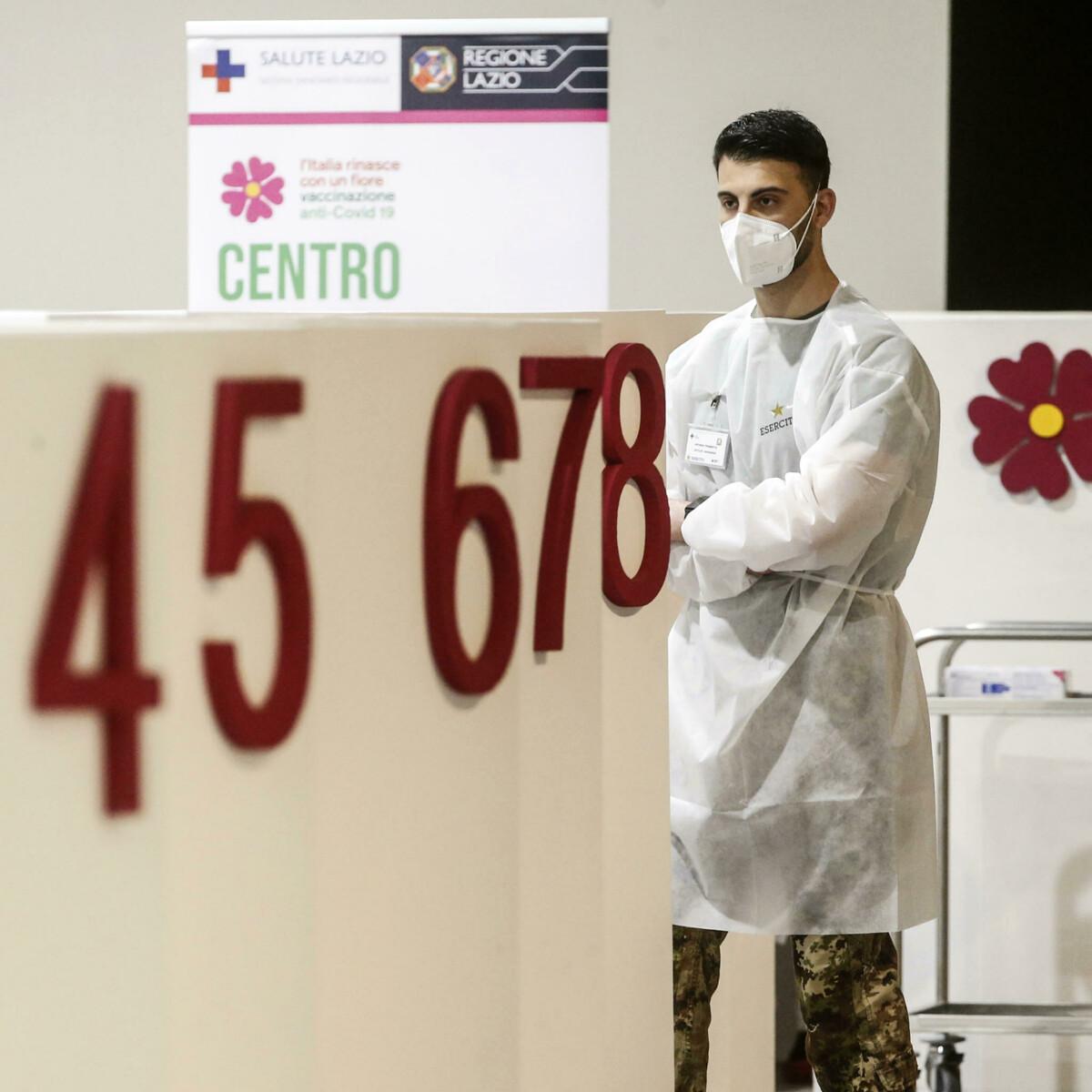 Coronavirus, il bollettino di oggi giovedì 16 settembre 2021: 5.117 nuovi casi e 67 morti