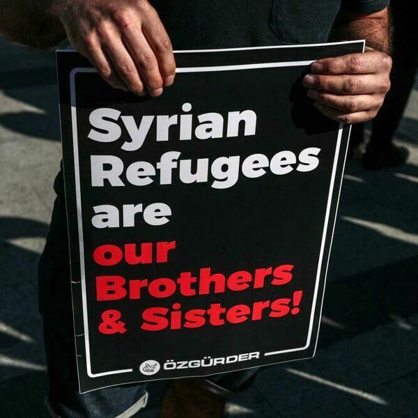 La Danimarca vuole espellere i siriani, parte la causa alla Corte europea dei diritti umani