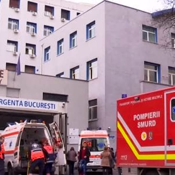 La Romania nel caos. Travolta dal Covid, ora scoppia la crisi politica