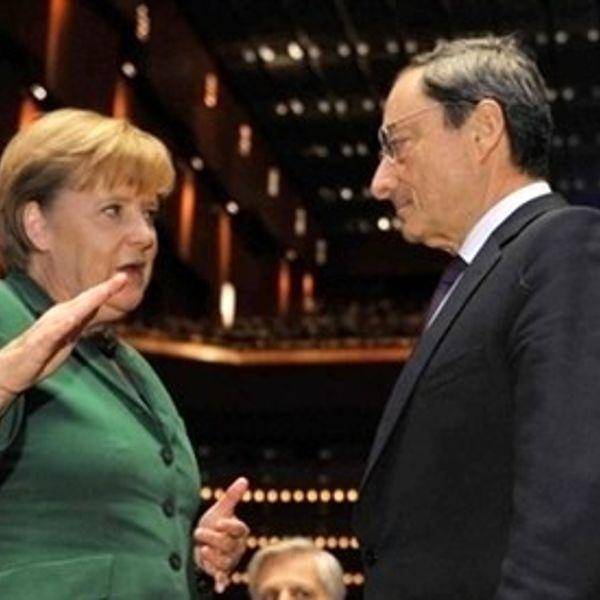 Italia e Spagna trainano la crescita Ue. Delude la Germania