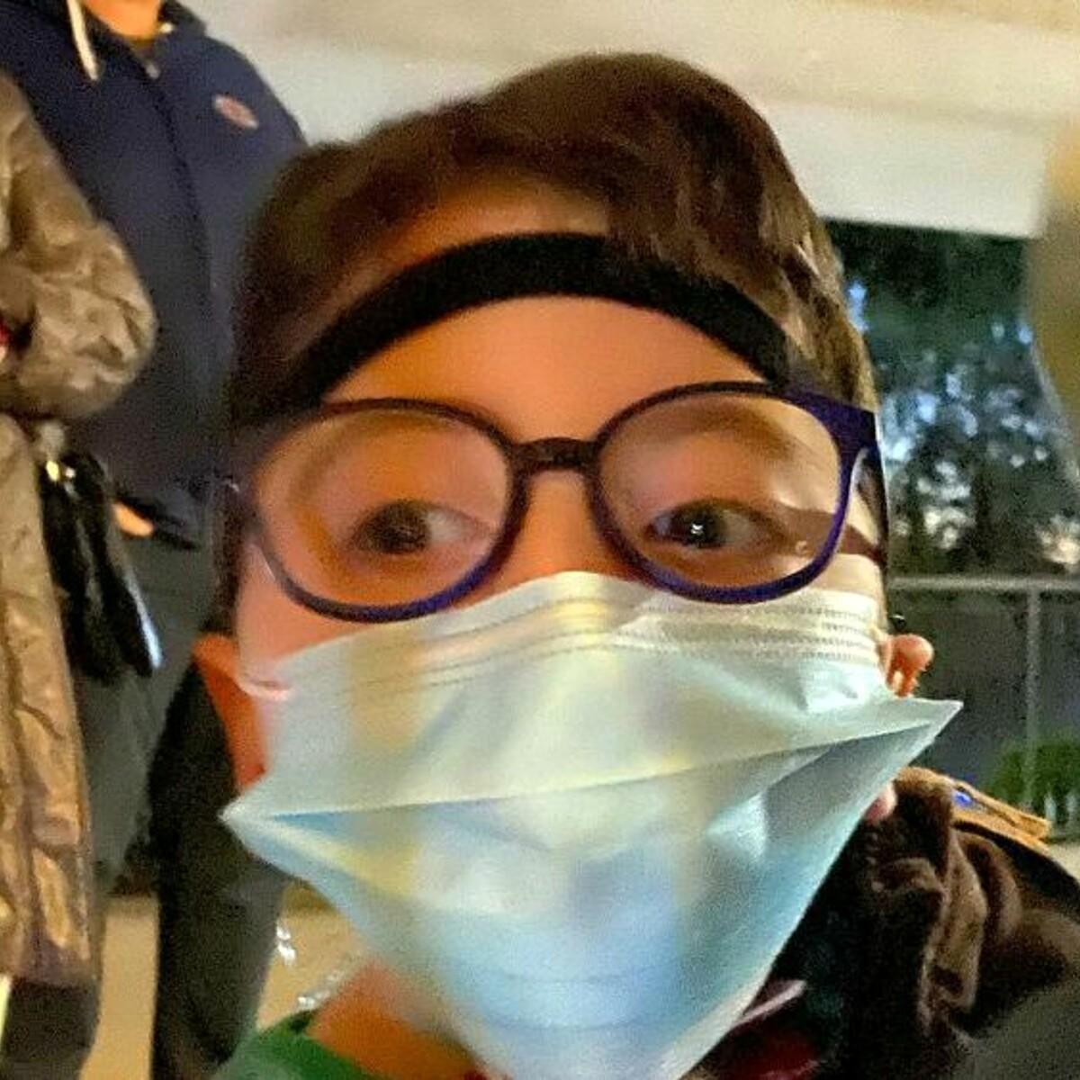 Sirio, il bambino tetraplegico rimasto senza alimenti per l'attacco hacker alla regione Lazio