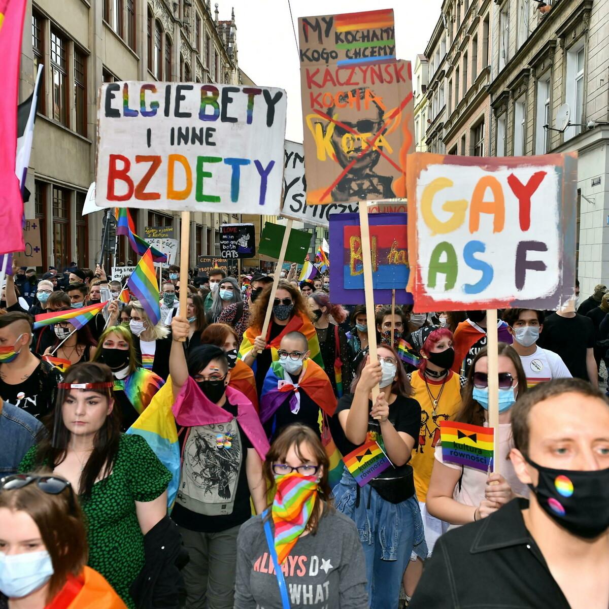 """""""Non siamo più zona anti-gay"""": il dietrofront della regione per non perdere i fondi Ue"""