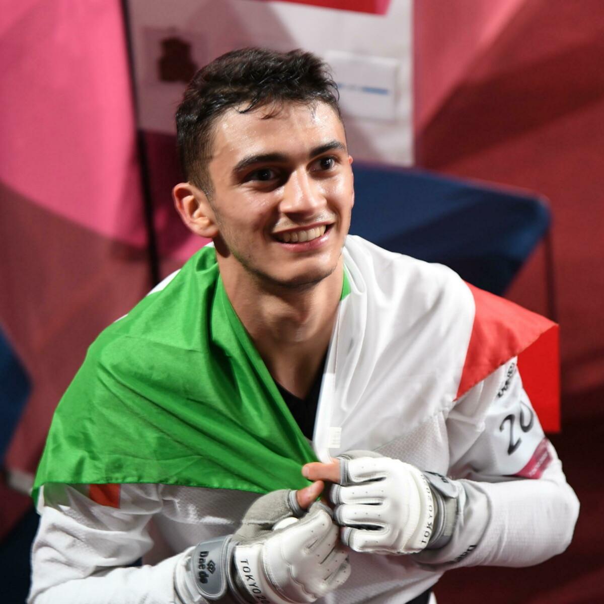 Le prime medaglie italiane alle Olimpiadi