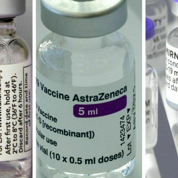 """I nuovi guai di Astrazeneca: """"Rari casi di sindrome da perdita capillare"""""""