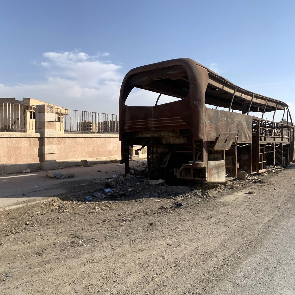 Siria, strage senza fine: morti 10 bambini