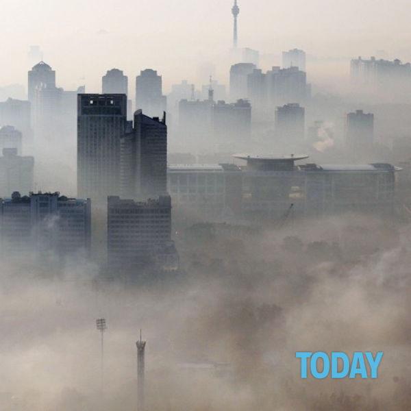 """L'inquinamento ambientale minaccia la fertilità delle donne: una """"spia"""" può prevedere le malattie"""