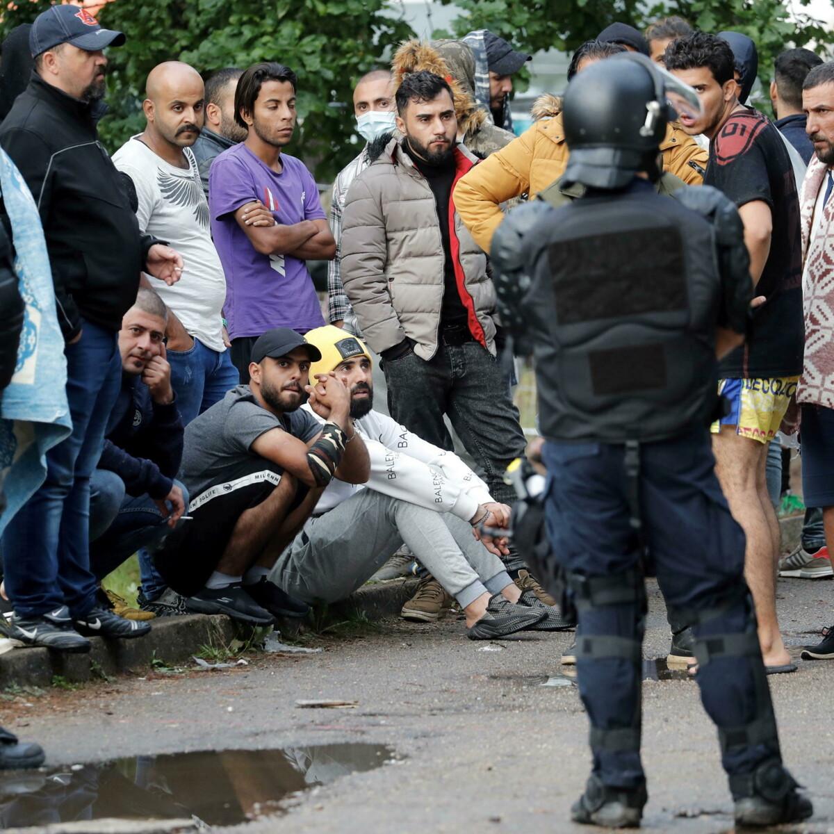 Allarme a Berlino: i nostri confini presto travolti dai migranti in arrivo dalla Bielorussia