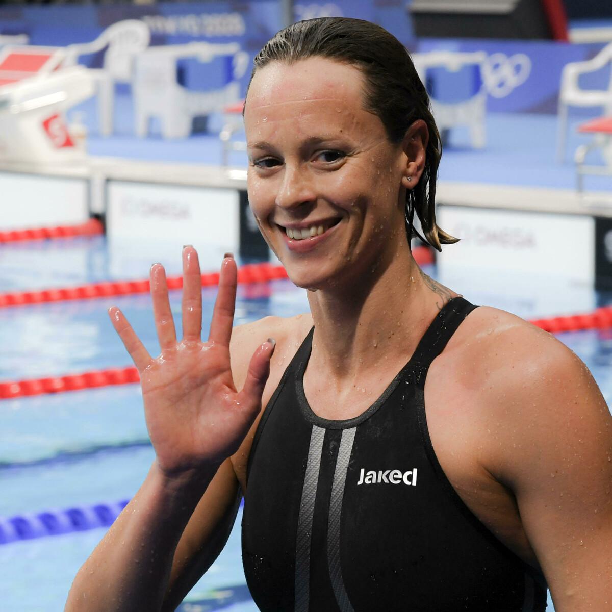 """Federica Pellegrini saluta le Olimpiadi e guarda al futuro: """"In politica? Non sono diplomatica"""""""