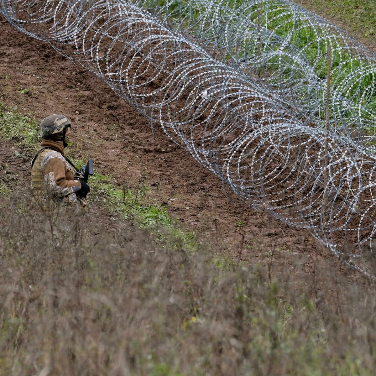 """Draghi e von der Leyen bloccano i Paesi dell'Est: """"Niente muri o filo spinato contro i migranti"""""""