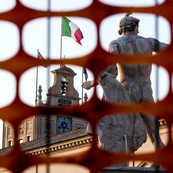 Niente Quirinale? Perché l'ipotesi Draghi a Palazzo Chigi fino al 2023 prende corpo