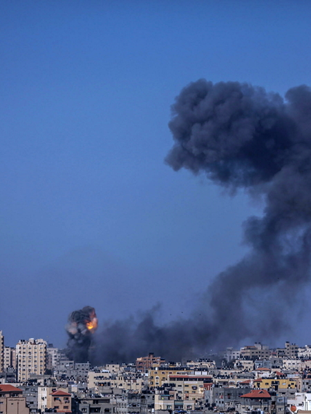 Perché gli Usa di Biden faranno poco o nulla di diverso rispetto al passato nel conflitto Israele-Gaza