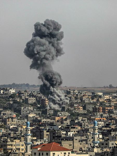 Un cessate il fuoco tra Israele e Gaza è all'orizzonte?