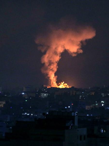 """""""Israele ha invaso Gaza, anzi non è vero"""": la gaffe dell'esercito sull'operazione di terra nella Striscia"""