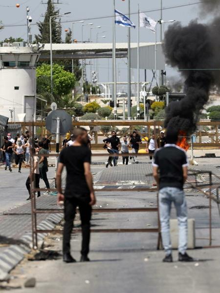 Non solo Gaza: sale la tensione tra Israele e le frontiere con Libano e Cisgiordania