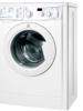 Indesit IWUD 41051 C ECO EU, Lavatrice a Carica Frontale-2
